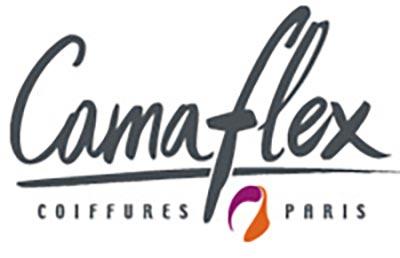 chevelure de remplacement, logo Camaflex
