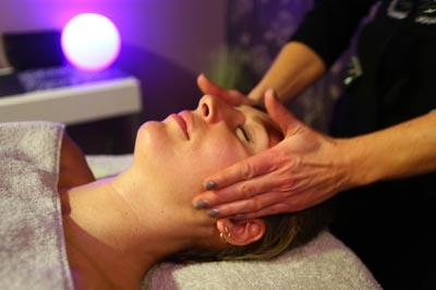 Institut de beauté pour femmes, massage et soins du visage